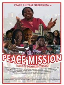 A Mulher de Nollywood - Poster / Capa / Cartaz - Oficial 1