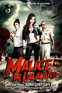 Malice in Lalaland - Poster / Capa / Cartaz - Oficial 1