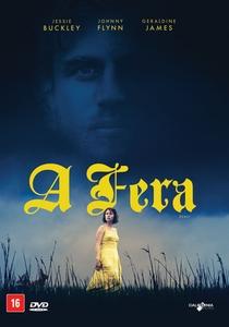 A Fera - Poster / Capa / Cartaz - Oficial 5