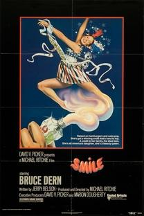Sorria - Poster / Capa / Cartaz - Oficial 1