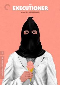 O Carrasco - Poster / Capa / Cartaz - Oficial 1