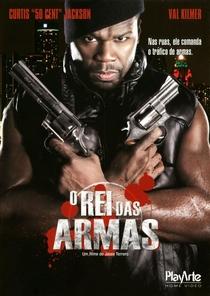 O Rei das Armas - Poster / Capa / Cartaz - Oficial 1