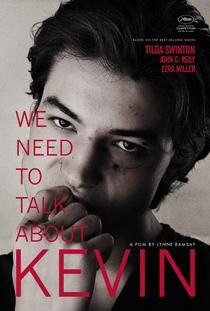 Precisamos Falar Sobre o Kevin - Poster / Capa / Cartaz - Oficial 15