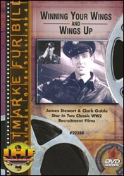 Winning Your Wings - Poster / Capa / Cartaz - Oficial 1