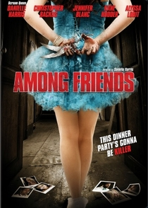 Among Friends - Poster / Capa / Cartaz - Oficial 2