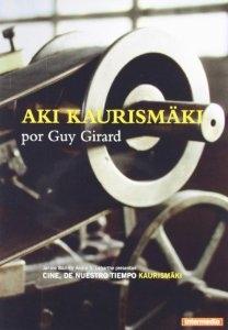Cinema do nosso tempo: Aki Kaurismäki - Poster / Capa / Cartaz - Oficial 1