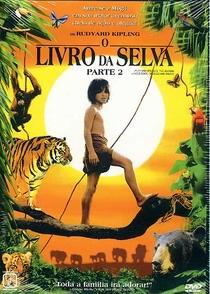 O Livro da Selva - Parte 2 - Poster / Capa / Cartaz - Oficial 1