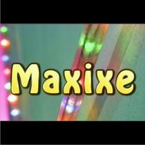 Maxixe - Poster / Capa / Cartaz - Oficial 1