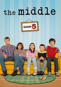 Uma Família Perdida no Meio do Nada (5ª Temporada) - Poster / Capa / Cartaz - Oficial 2