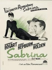 Sabrina - Poster / Capa / Cartaz - Oficial 4