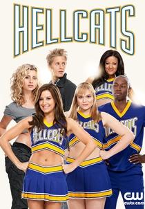 Hellcats (1ª Temporada) - Poster / Capa / Cartaz - Oficial 3