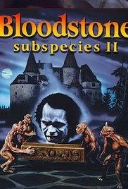Bloodstone - A Maldição Continua - Poster / Capa / Cartaz - Oficial 8
