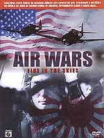 Air Wars - Fire in The Skies - Poster / Capa / Cartaz - Oficial 1