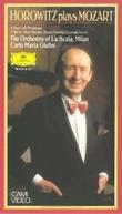 Horowitz Interpreta Mozart (Horowitz Plays Mozart)
