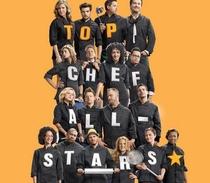 Top Chef: All-Stars (8ª temporada) - Poster / Capa / Cartaz - Oficial 1
