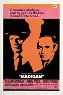 Os Impiedosos (Madigan)