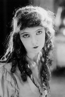 Lillian Gish - Poster / Capa / Cartaz - Oficial 1