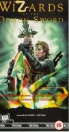 Wizards of the Demon Sword (Wizards of the Demon Sword)