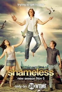 Shameless (US) (8ª Temporada) - Poster / Capa / Cartaz - Oficial 1