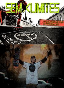 Sem Limites - Poster / Capa / Cartaz - Oficial 2