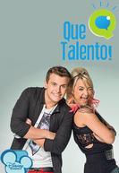 Que Talento! (2ª Temporada) (Que Talento! )