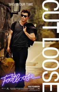 Footloose: Ritmo Contagiante - Poster / Capa / Cartaz - Oficial 4