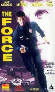A Força - Poster / Capa / Cartaz - Oficial 1