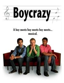 Boycrazy - Poster / Capa / Cartaz - Oficial 1