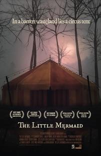 The Little Mermaid - Poster / Capa / Cartaz - Oficial 1