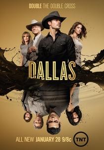 Dallas (2ª Temporada) - Poster / Capa / Cartaz - Oficial 1