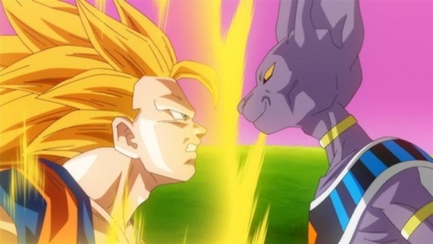 Dragon Ball Z: A Batalha dos Deuses (Battle of Gods) - Crítica
