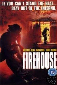 Firehouse - Poster / Capa / Cartaz - Oficial 1