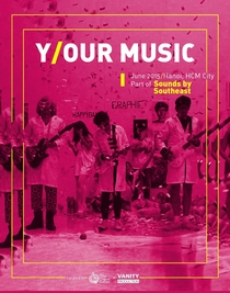 Y/our Music - Poster / Capa / Cartaz - Oficial 1