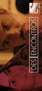 (Des)Encontros (1ª Temporada) - Poster / Capa / Cartaz - Oficial 1