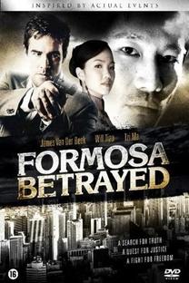 Formosa Traída - Poster / Capa / Cartaz - Oficial 4