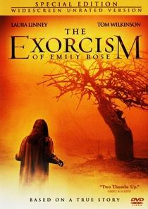 O Exorcismo de Emily Rose - Poster / Capa / Cartaz - Oficial 3