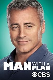 Man With a Plan (2ª Temporada) - Poster / Capa / Cartaz - Oficial 1