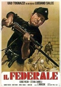 O Fascista - Poster / Capa / Cartaz - Oficial 1