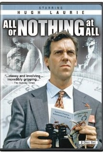 All or Nothing at All - Poster / Capa / Cartaz - Oficial 1