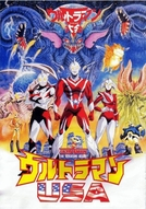 Ultraman - A Aventura continua (Ultraman - USA)