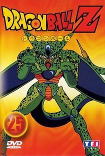 Dragon Ball Z (5ª Temporada) - Poster / Capa / Cartaz - Oficial 13