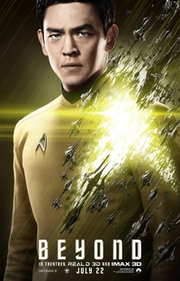 Star Trek: Sem Fronteiras - Poster / Capa / Cartaz - Oficial 21