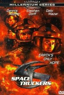 Piratas do Espaço - Poster / Capa / Cartaz - Oficial 1