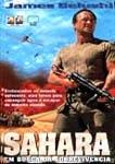 Sahara - Em Busca da Sobrevivência - Poster / Capa / Cartaz - Oficial 2