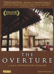 The Overture - Poster / Capa / Cartaz - Oficial 1