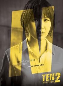 TEN (2ª Temporada) - Poster / Capa / Cartaz - Oficial 4