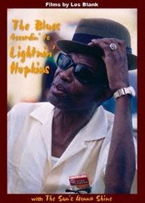 The Blues Accordin' to Lightnin' Hopkins - Poster / Capa / Cartaz - Oficial 2