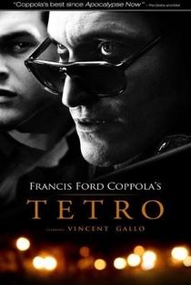 Tetro - Poster / Capa / Cartaz - Oficial 2
