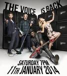 The Voice UK (3ª temporada) (The Voice UK (series 3))