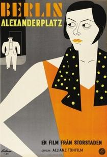 Berlin Alexanderplatz - Poster / Capa / Cartaz - Oficial 2